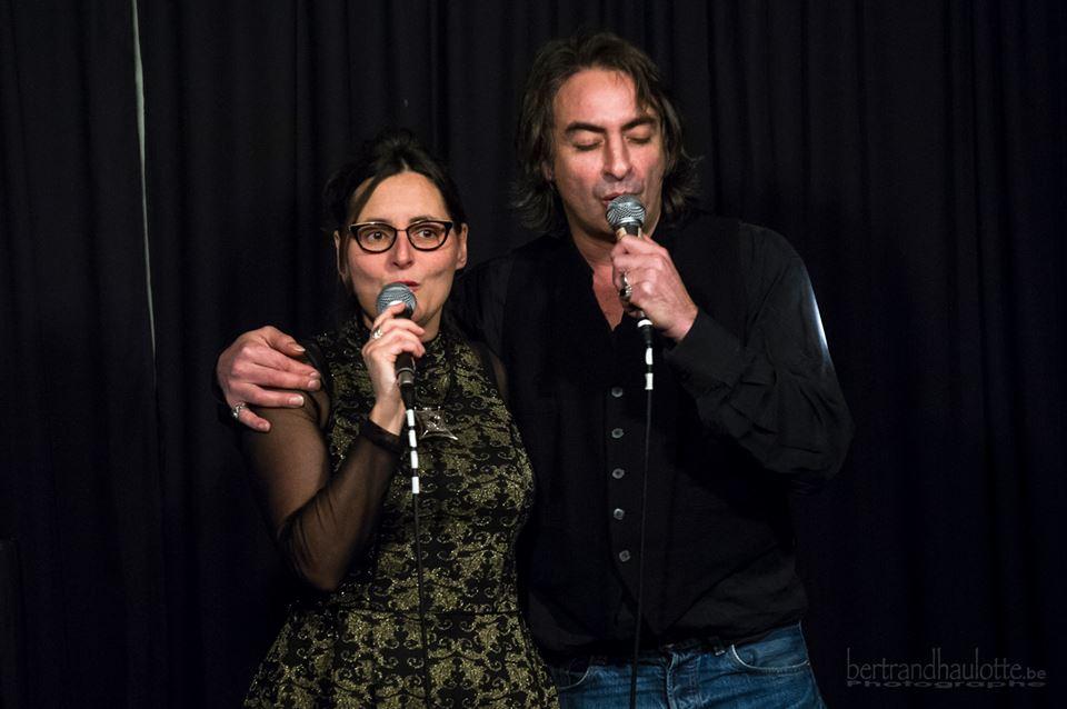 Le cabaret aux chansons - Novembre 2013