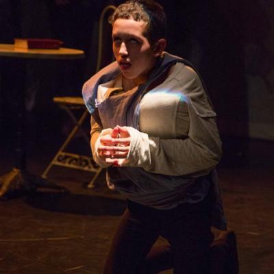 Chevaliers 2013 - Damien Blondeau (11)