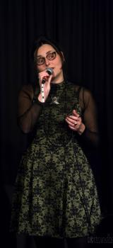 Chansons croisées - Cabaret aux Chansons 2013