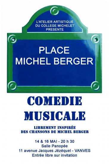Place Michel Berger