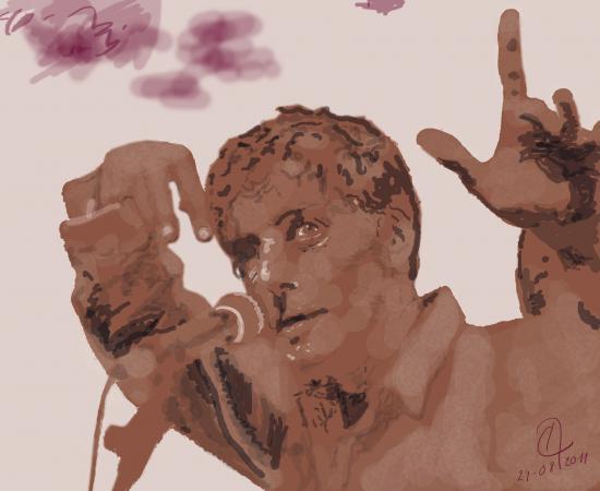 Goodbye Gagarine - Un petit salut à Leprest