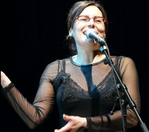Hommage à Didier Arcq 2011 - Photo Ariane Bratz