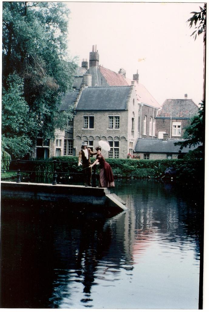 Les vins pêchés 1988